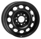 Magnetto  VW Jetta  6,5\R16 5*112 ET50  d57,1  black  [16006 AM] Magnetto Wheels
